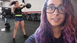 Youre Never Too Good To Train The Basics  Training Vlog
