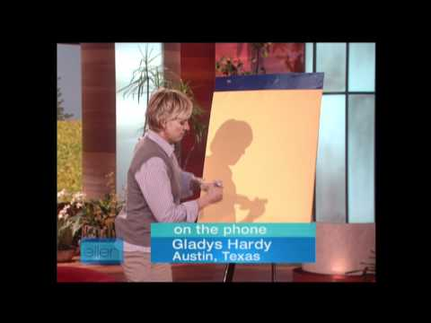 Gladys is The Real Deal