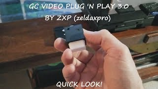 GC Video Plug N Play