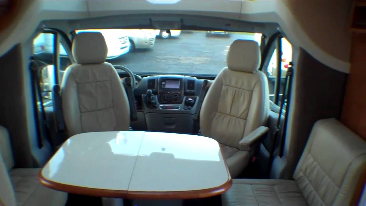 occasion pro camping car rapido 7090 profile 2009 lille 59 nord seclin 59113 youtube. Black Bedroom Furniture Sets. Home Design Ideas