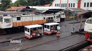 Surabaya Punya Cerita - Salon Kereta [PART 3]