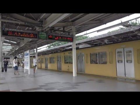西武池袋線】入間市駅 Irumashi ...