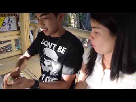 Isang Araw - A short movie film