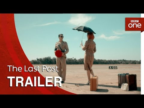 Download Youtube: The Last Post: Trailer - BBC One