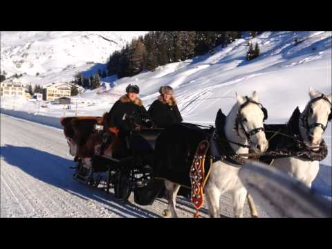 Andermatt Ski Adventure with Freshtracks Holidays