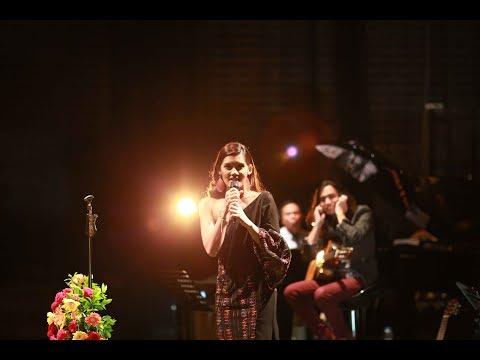 Monita Tahalea -- Kekasih Sejati ( Konser Dandelion 2016 )
