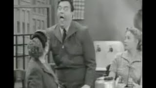 You are a Blabbermouth!!! The Honeymooners