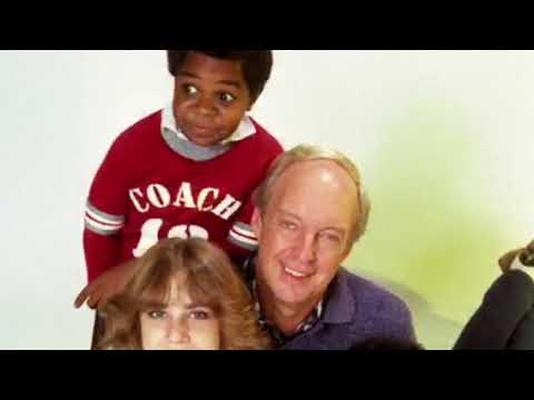 Diff'rent Strokes/ Kimberly-Willis-Arnold On The Ride