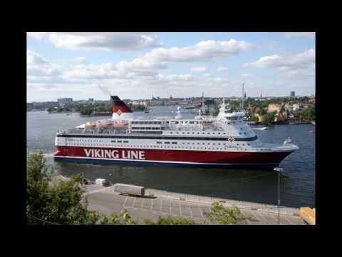Viking Line Alukset 2015