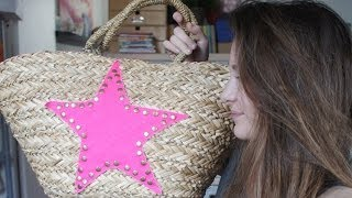 ✿ What's in my beach bag ? ✿ Thumbnail