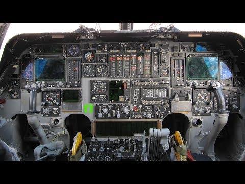 Air Force Tech Report- Rockwell B-1B Lancer