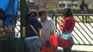 Motel Diablito - El olor - Los peseros - 2010