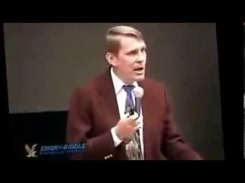 Kent Hovind at his  best in 7 minutes