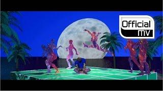 [MV] PRIMARY(프라이머리), OHHYUK(오혁) _ Island Video