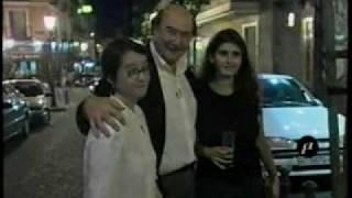 El Show de los Libros con Antonio Skármeta
