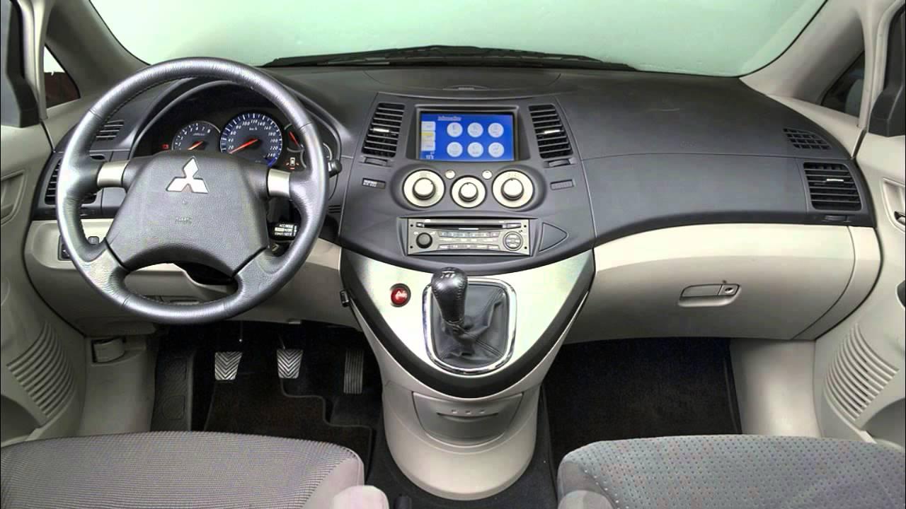 2014 Mitsubishi Grandis Review Design | 2018 Mitsubishi ...