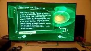Original Xbox Tricks - Part 1 - Softmodding