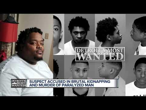 Detroit's Most Wanted: Daniel Johnson