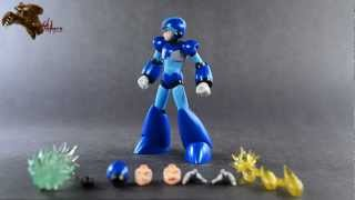 Toy Review: D-Arts Megaman X original release
