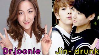 Jin Hit Family| Episode 5 | #btsmalayalam#btsmalluedits