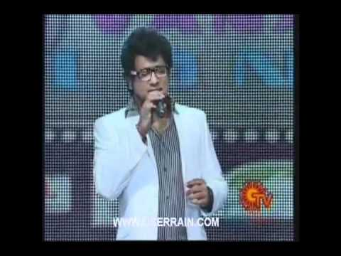 Munbe Vaa Unplugged (Naresh Iyer) and Mannipaaya Unplugged (Haricharan)
