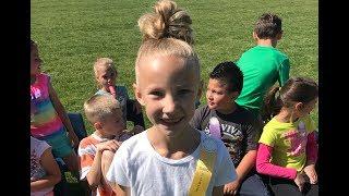 Fastest Kids Half Mile Race!