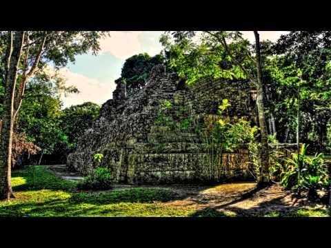 Aztec Music - Sacred Jungle