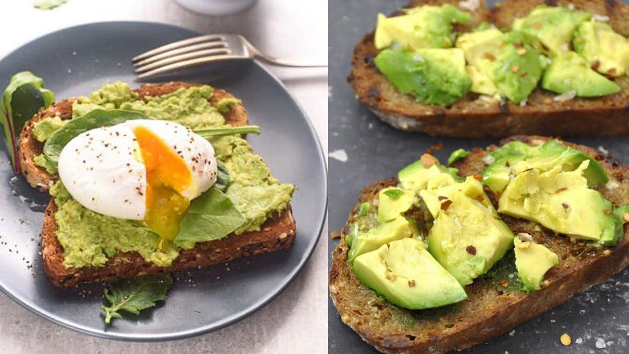 Receta desayuno almuerzo fitness 5 minutos youtube for Cocinar en 5 min