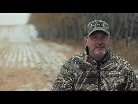 Episode #4: Goose Hunting In Saskatchewan, Canada