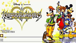 Download Video Kingdom Hearts Re:coded - FULL MOVIE [HD] 1080p MP3 3GP MP4