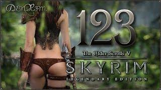 Прохождение TES V: Skyrim - Legendary Edition — #123: В преддверии