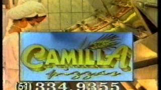 Intervalo: Jornal Hoje - RBS TV Pelotas (30/06/2000) [2]
