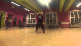 """4 My People"" Missy Elliott feat. Eve 