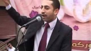 أروع خطبة عيد بعد الثوره .. أ . محمد عبيد 2