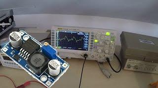 EP03 PSU Load Testing - Elektor Formant Modular Synthesizer Overhaul