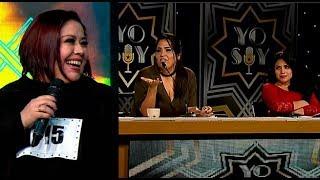 Adele puso la cuota de humor al trollear a Katia Palma