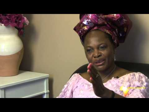 Alice Ukoko - The kidnappings in Chibok and why Goodluck Jonathan should step down (Part One)