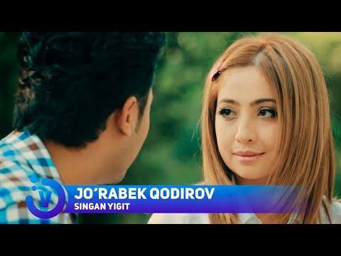 Jo'rabek Qodirov - Singan yigit | Журабек Кодиров - Синган йигит