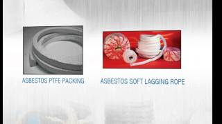 Asbestos Yarn, Asbestos Rope, Ceramic Fiber Products, Kevlar Cloth