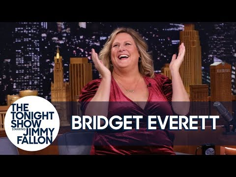 Cabaret, Karaoke and Chardonnay Helped Bridget Everett's Career