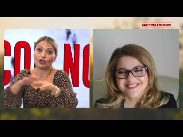 Dott.ssa Alexia Di Filippo, psicoterapeuta specialista in Self Analisi