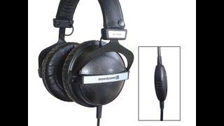 Beyerdynamic DT 770 M Headphone Review