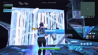 FORTNITE PLAYING WITH SUBS -NEW FREESTYLE AND LAZERISM SET IN ITEM SHOP- ROAD TO 1K
