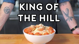 Binging with Babish: King of the Hill Special