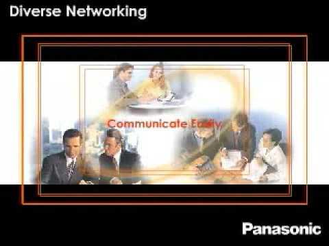 Omega 2000 Telecom Hotel IP-PBX Panasonic TDA