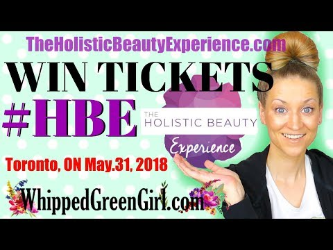 The Holistic Beauty Experience Contest