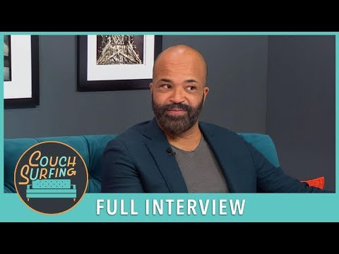 Jeffrey Wright Looks Back On 'Westworld,' 'Hold The Dark' & More FULL  Entertainment Weekly