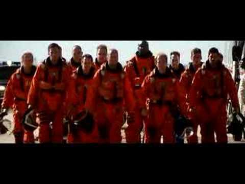 Random Movie Pick - Armageddon trailer YouTube Trailer
