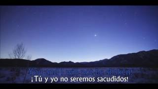 Winter Sound - Of Monsters And Men (Lyrics/Español)