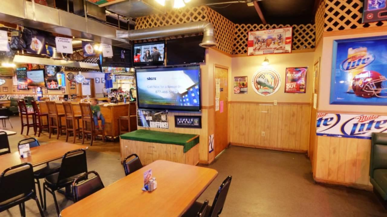 scheier v jersey joe's sports bar